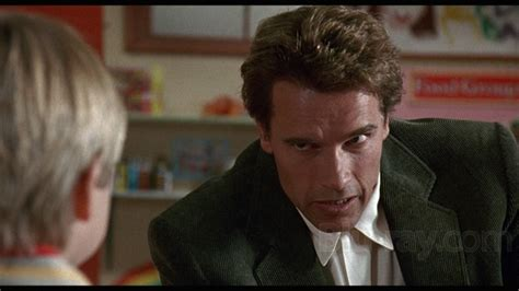 kindergarten cop there is no bathroom kindergarten cop blu ray