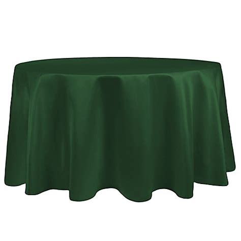 bed bath beyond tablecloths duchess round tablecloth bed bath beyond