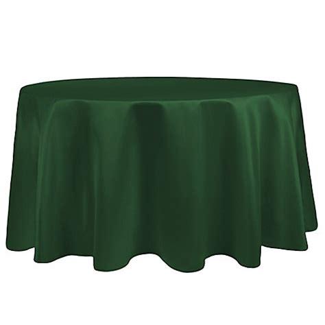 duchess round tablecloth bed bath beyond