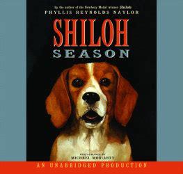 Shiloh Season Book Report by What S Buzzin 2017 2018