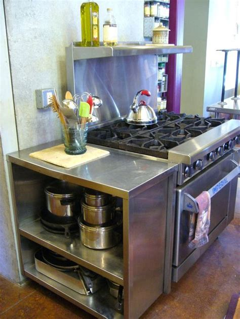 commercial grade kitchen appliances for the home wow blog shelves ovens and restaurant on pinterest
