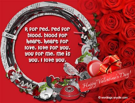 valentines wishes for husband valentines day messages for husband wordings and messages