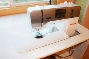 finding the best sewing machine for free motion quilting