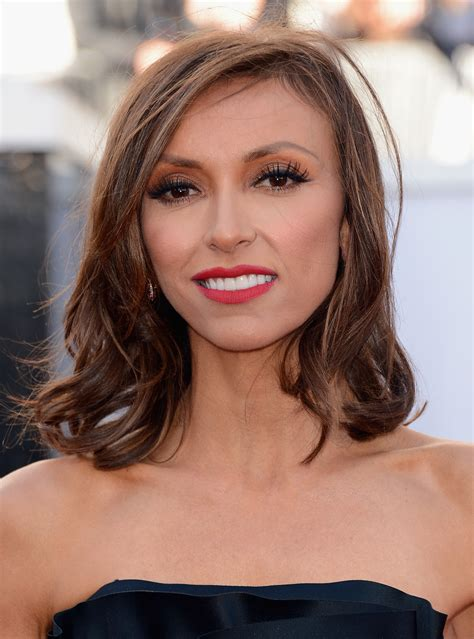Giuliana Rancic Thinning Hair | the oscars 2013 best dressed list the soulcialite
