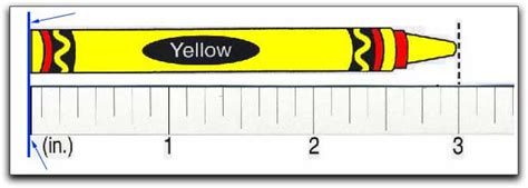 what is it three and a half inches long wood marley black plastic clip inch ruler clipart 49