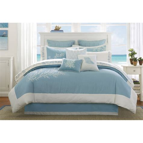 light blue bed comforters light blue bedding sets home furniture design