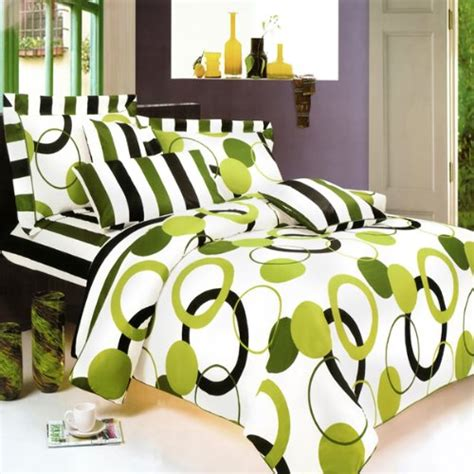 lime green and black comforter lime green and black bedding sweetest slumber