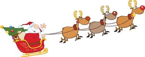 Imagenes De Santa Claus Y Los Renos | la historia de santa claus y los renos 187 el hispano news