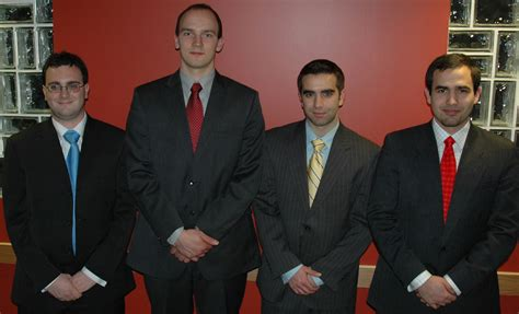 Mba Team Names by Ub Mba Team To Advance To National Competition