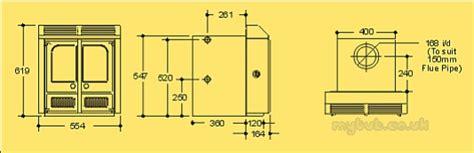 fuel room charnwood la50ib multi fuel room heater