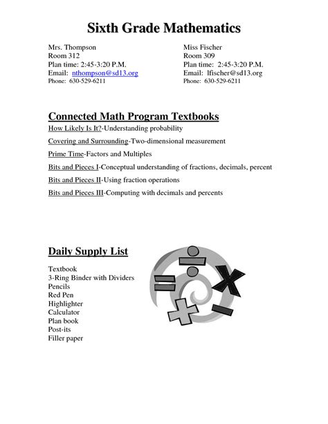 printable worksheets math 6th grade 7 best images of 6th grade math worksheets printable 6th