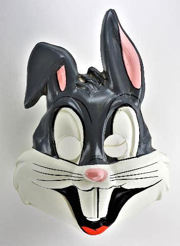 vintage looney tunes bugs bunny collegeville halloween