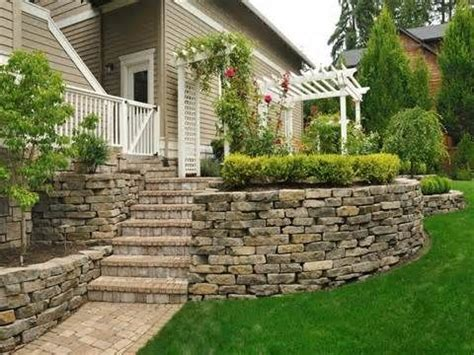 Landscaping Blocks Ideas Unique Of Landscaping Blocks Ideas Backyard Pinterest Landscaping Blocks Landscaping And