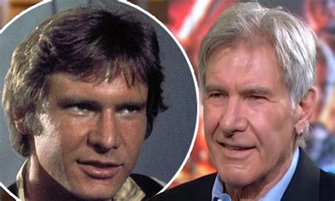 who does harrison ford play in wars harrison ford was paid 1 000 a week to play han in