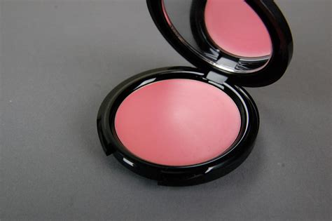 Makeup Forever Hd Blush make up for hd blush 210 review swatch and review