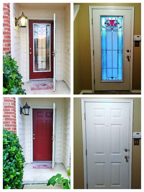 Adding Glass To Front Door 1000 Ideas About Door Glass Inserts On Stained Glass Door Window Glass And Stained