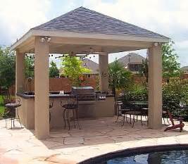 covered outdoor kitchen designs the best covered outdoor kitchen ideas and designs