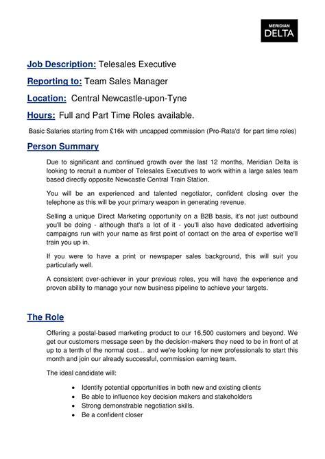 telesales shared mailing description md pdf docdroid