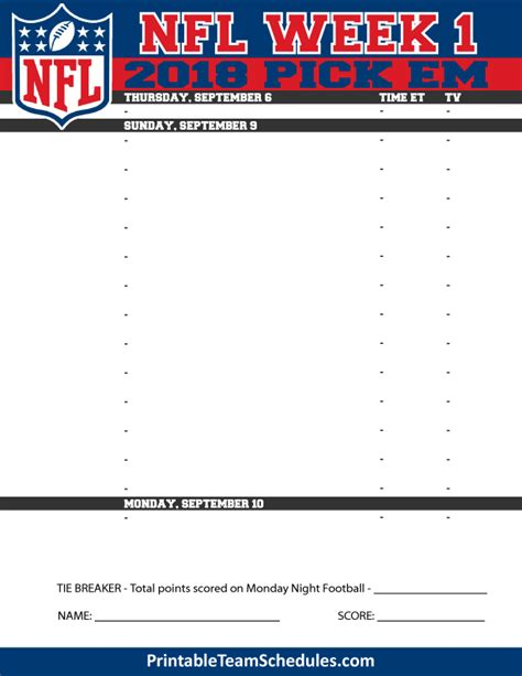2014 ncaa football week to week schedule printable party