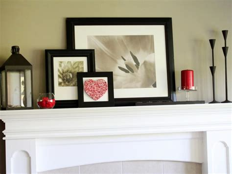 Decorating Your Mantle by Decorate Your Mantel Year Hgtv