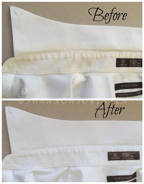 cleaning yellow stains on an how to remove yellow stains from your shirts alldaychic