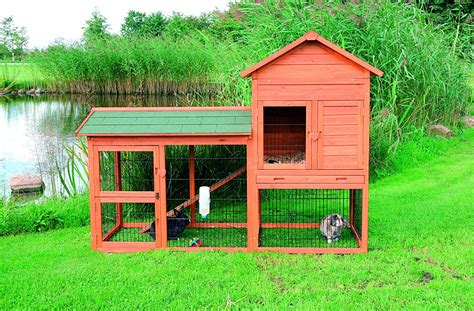 your home tips ideas and solutions outdoor rabbit hutches