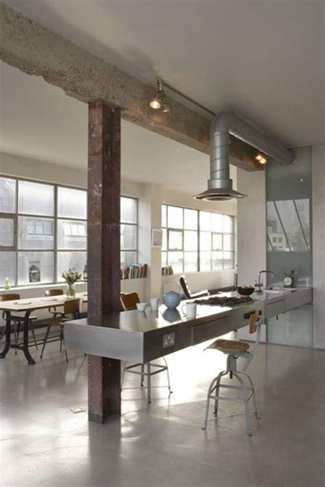 industrial style loft estilo industrial loft moderno 1 jpg