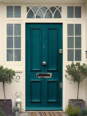 teal front door paint by dulux front door colours home