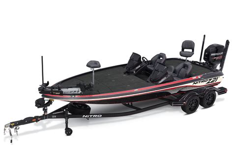 bass pro boat motor prices nitro 174 bass boats 2018 z series