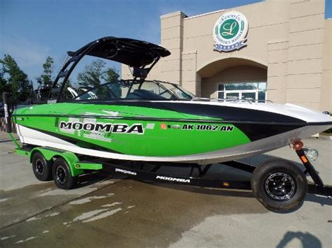 used wakeboard boats for sale houston used ski and wakeboard boat moomba boats for sale boats