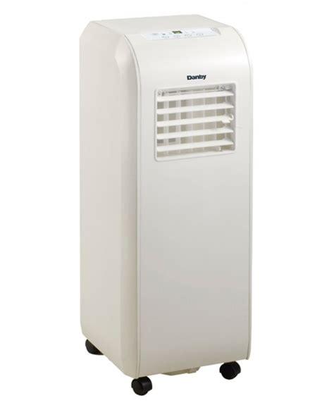 DPA060C2WDB   Danby 6000 BTU Portable Air Conditioner   EN