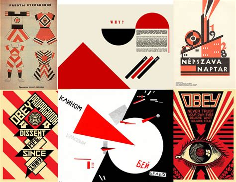 How To Make A Online Resume by Russian Constructivism Tear Knee Design