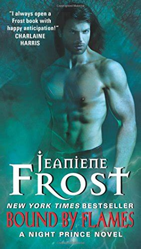 Once Burned Prince Book 1 prince book series by jeaniene