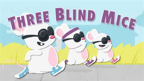 Three Blind Mice In three blind mice munchkin