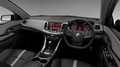 Holden Vf Interior by Holden Vf Ssv Redline Ute Review Practical Motoring