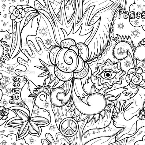 interesting coloring pages for adults coloring pages related abstract coloring pages item