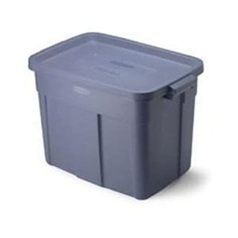 18 gallon storage containers 12 rubbermaid fg2215cpdim 18 gallon storage container