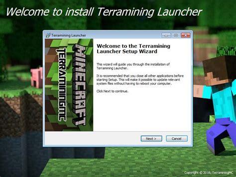 minecraft full version free download launcher minecraft cracked launcher team extreme