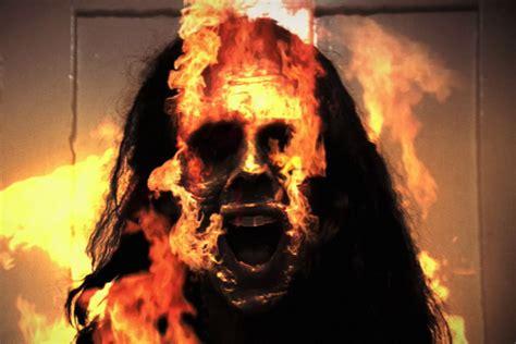 burning room jon aird producer