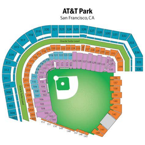 how many seats inerica park at t park seating chart at t park tickets at t park maps