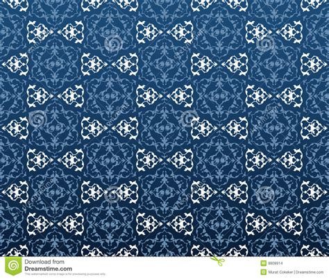 ottoman tiles traditional ottoman turkish tile illustration stock images