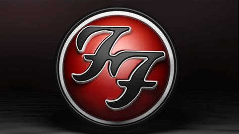 Foo Fighters Logo musiclipse a website about the best of the moment
