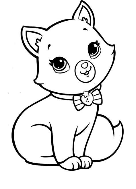 imagenes de animales insectivoros para colorear dibujos de animales para colorear gatos