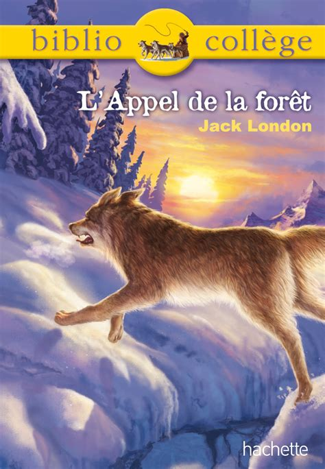 Resume L Appel De La Foret by L Appel De La For 234 T De Jcsatanas Frjcsatanas Fr