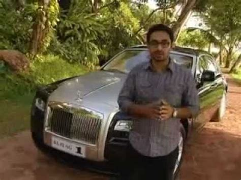 roll royce kerala rolls royce ghost of dr ravi pilla bmw 520d fly wheel