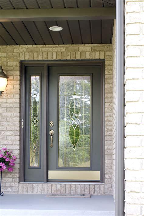 andersen doors decorative glass beautiful view door with sidelite windows