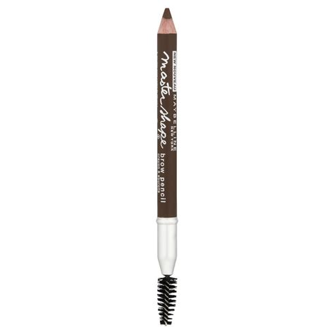 Maybelline Eyebrow maybelline master shape eyebrow pencil various shades