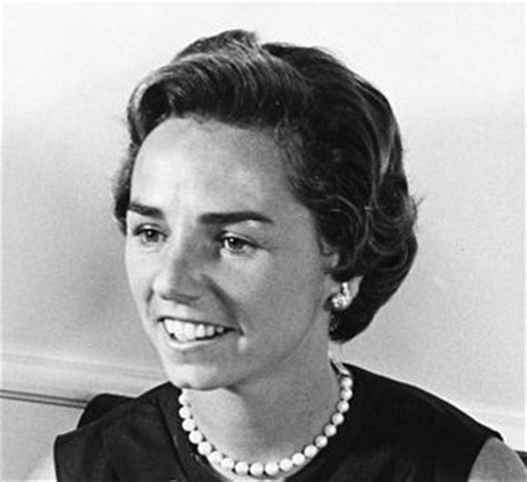 Jaqueline Kennedy by The Night Ethel Kennedy Met Jackie Bouvier New England