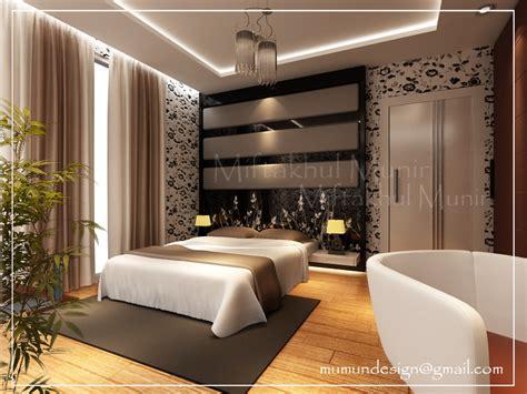 kontraktor interior surabaya sidoarjo desain kamar tidur