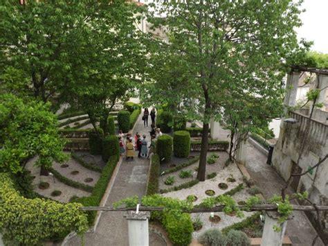 giardino della minerva salerno il giardino della minerva